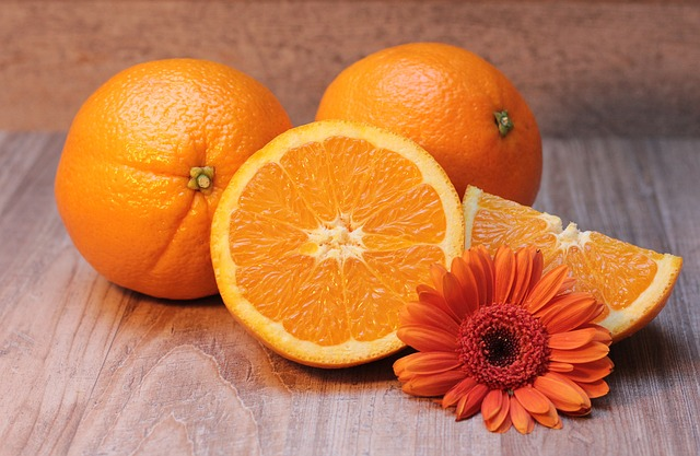 Benefits of Consuming Vitamin C