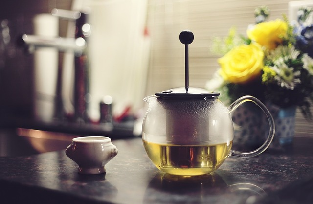 Green Tea to Weight Lose