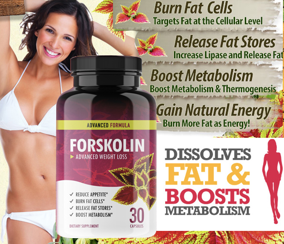 Forskolin Rapid Diet a best weight loss diet for only usa and canada users.