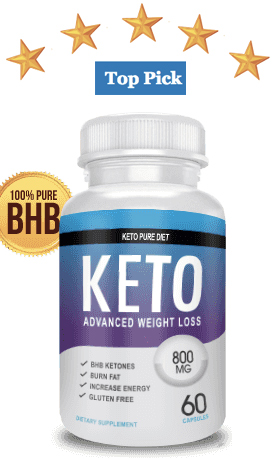 Keto Pure Diet a shark tank product buy your bottle today at very good price