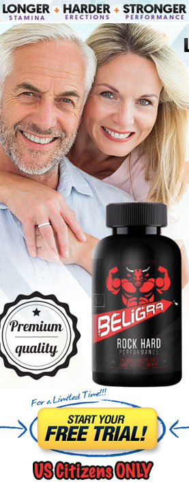 Beligra - Male Enhancement Trial (US)