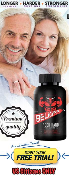 Beligra - Male Enhancement Trial (US)