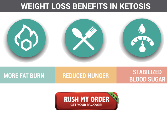 weight loss benefits of keto diet