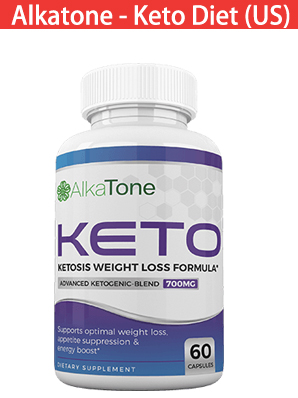 Alkatone Best Keto Diet Pills for USA