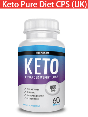 Best Keto Pure Diet Pills for UK
