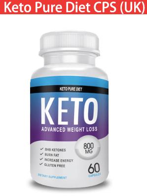 Best Keto Pure Diet Pills for UK